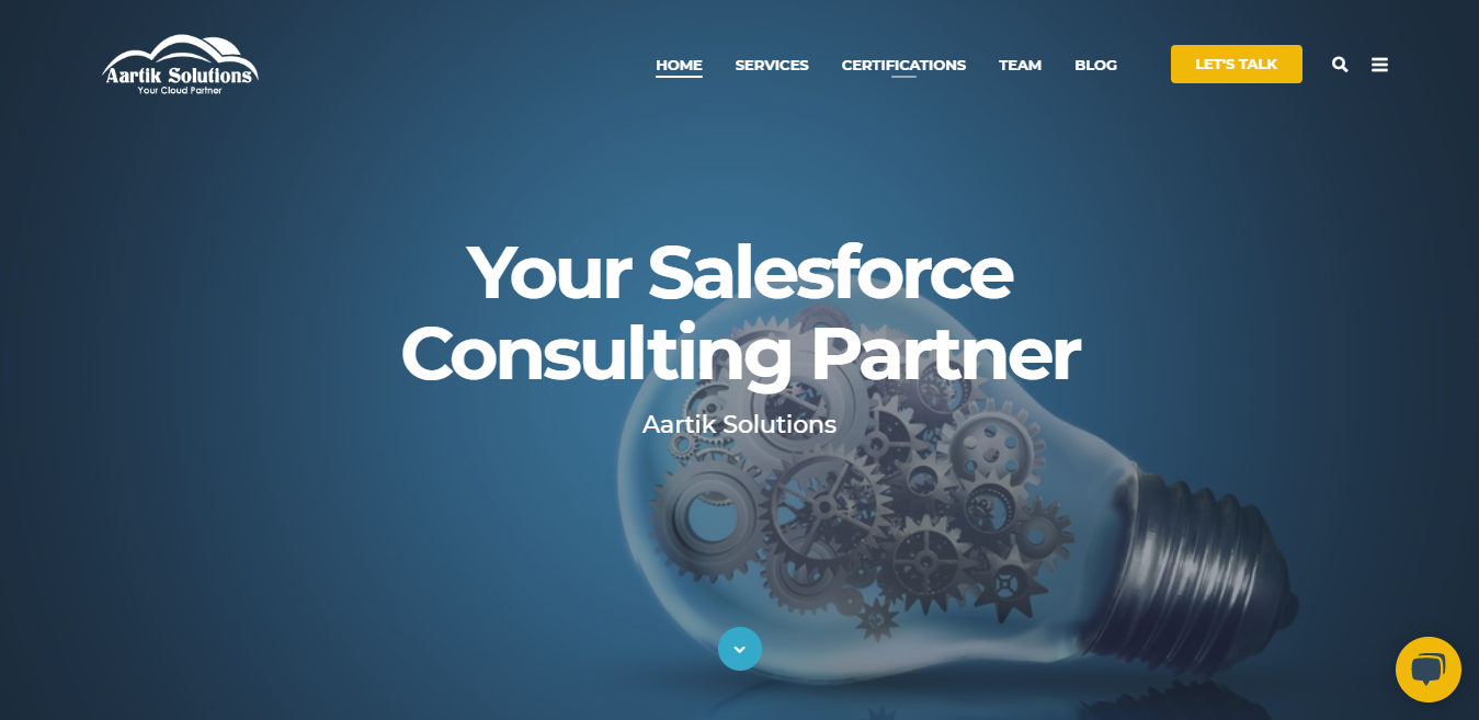 Aartik Solutions | Homepage