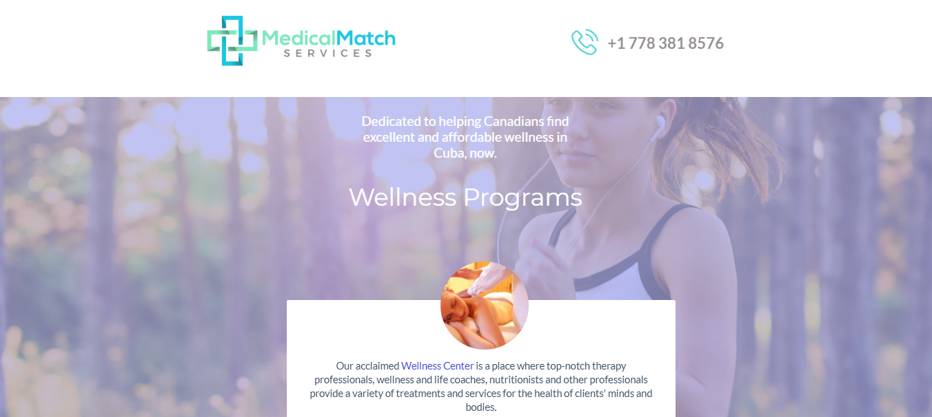 Medical Match Services | LP