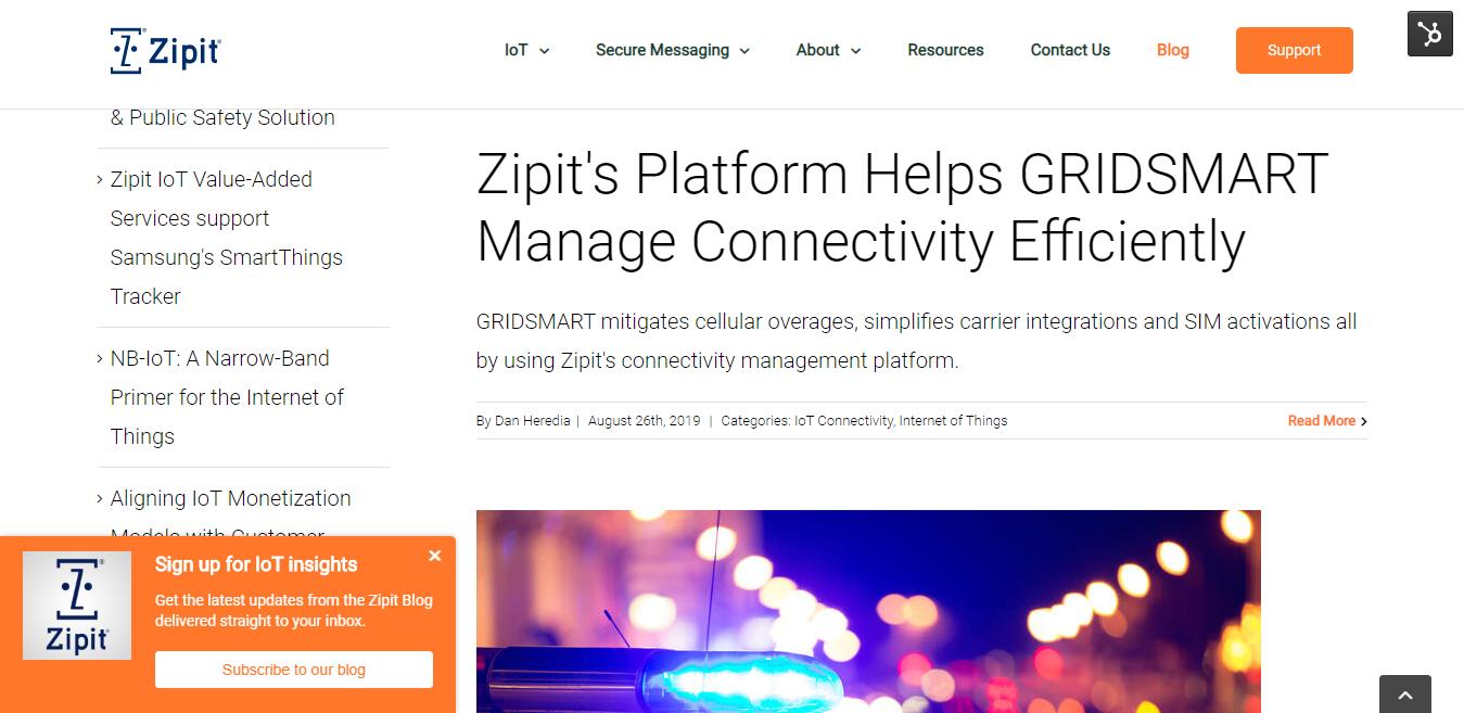 Zipit | Blog