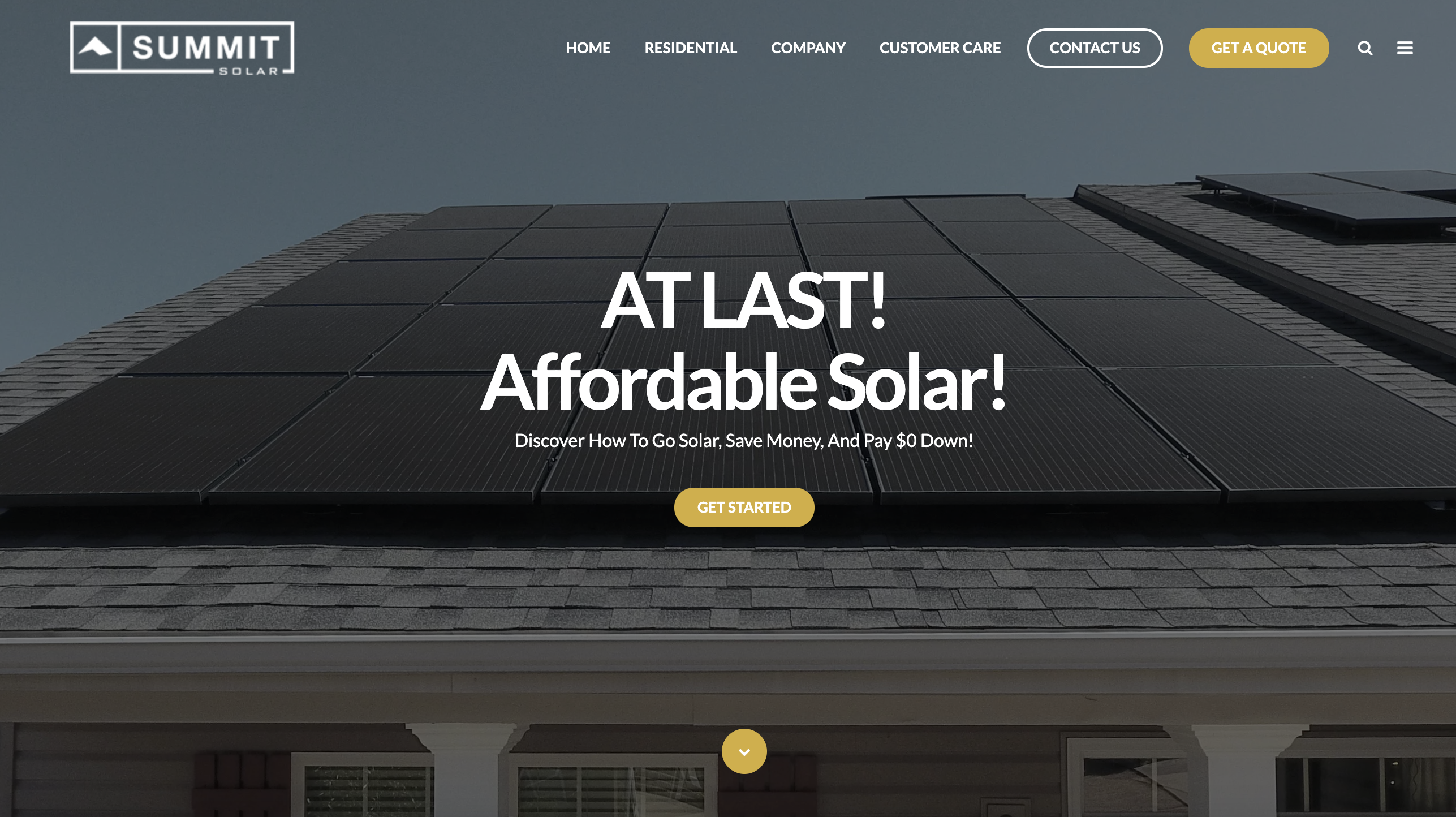 summit-solar-website-redesign-screenshot-1